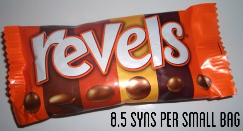Looking for low SYN, low calorie treats? (3/6)