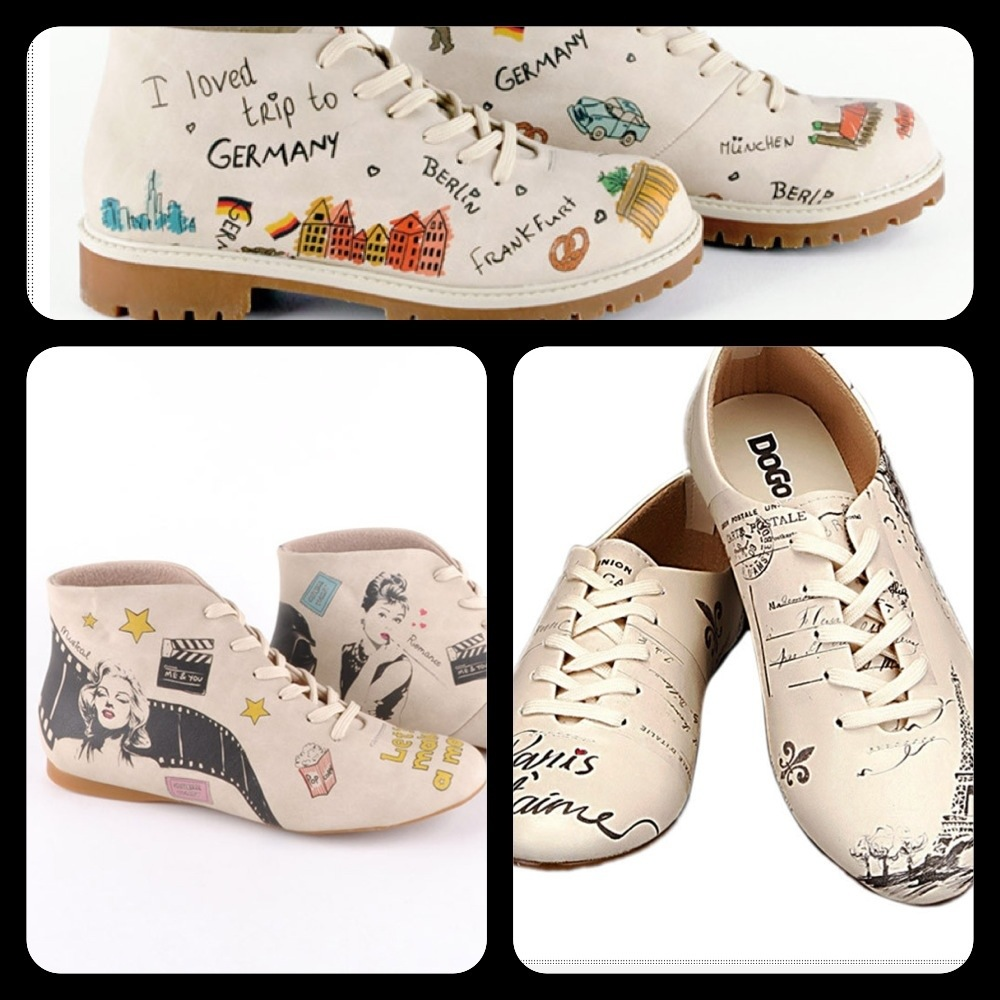 I ❤ DOGO shoes! (3/6)