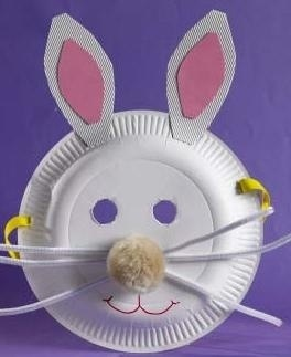 Easter craft ideas for kids (4/6)