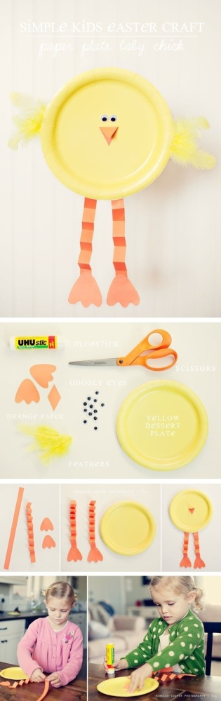 Easter craft ideas for kids (6/6)