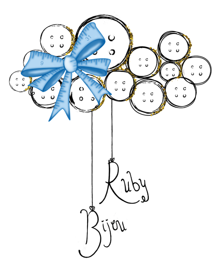 Ruby bijou logo