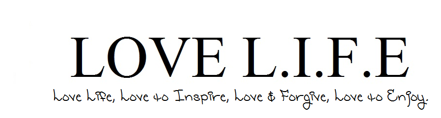 Love Life ll Fashion, Beauty & Life Blog