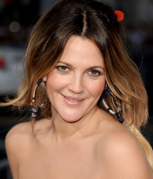 Drew-Barrymore-Ombre