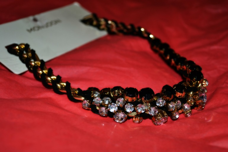 necklace one