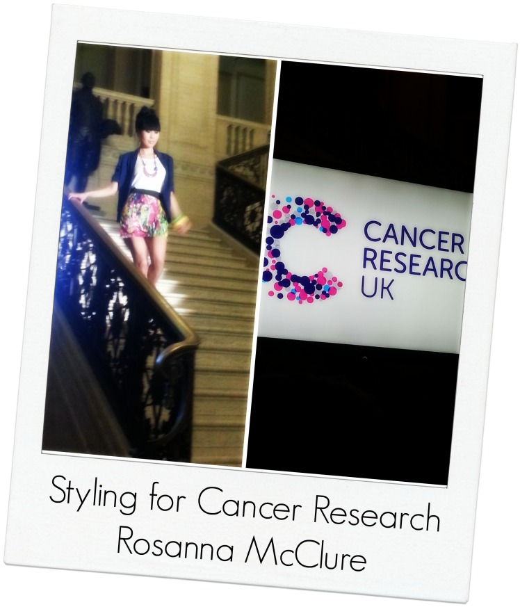 cancer research style