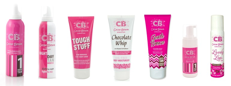 cocoabrownallproducts