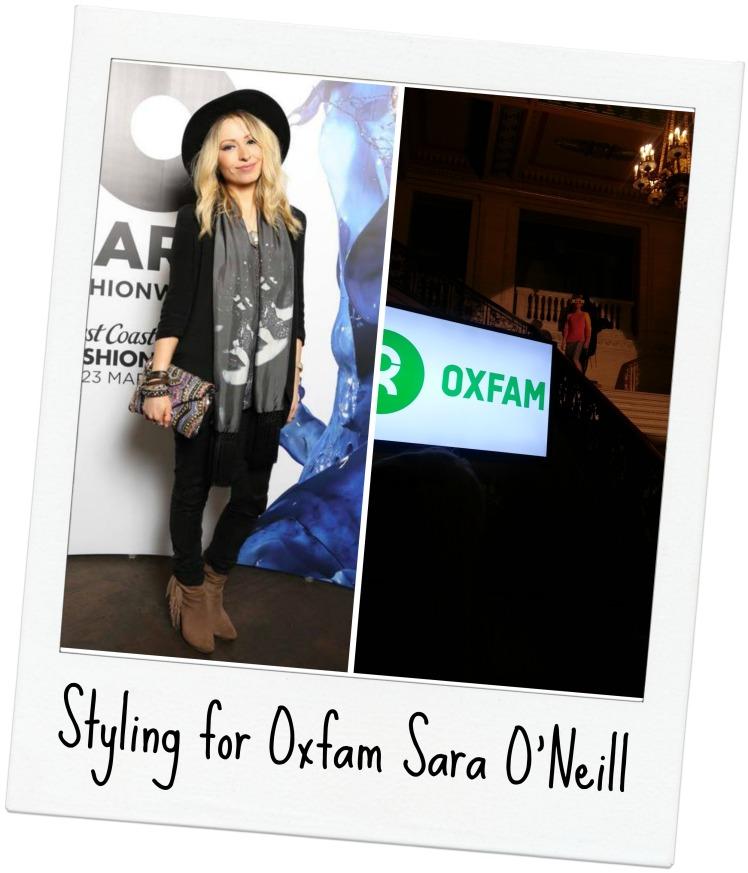 oxfam style