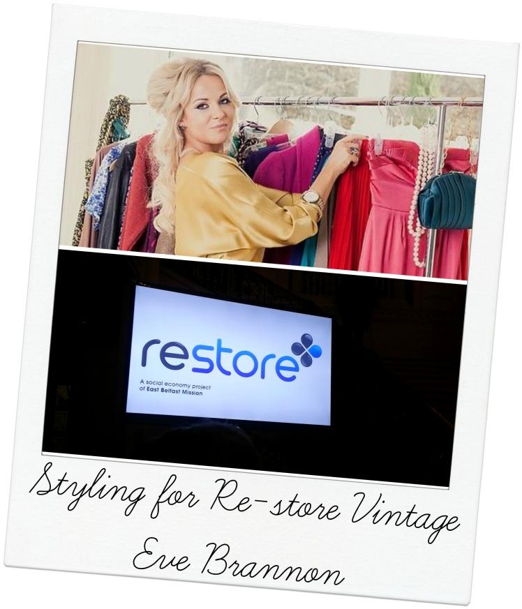 restore style
