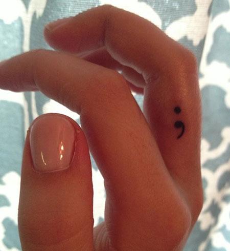 small_tattoo_placement_ideas_semi_colon_finger