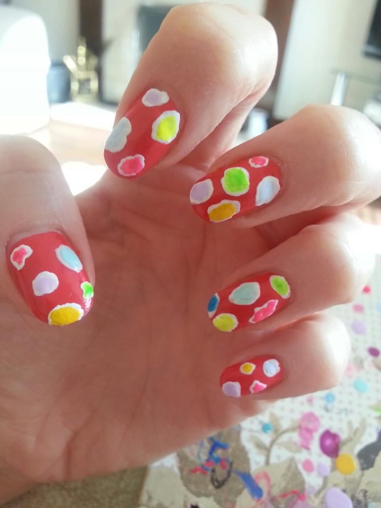 Nailing the nail art (4/6)