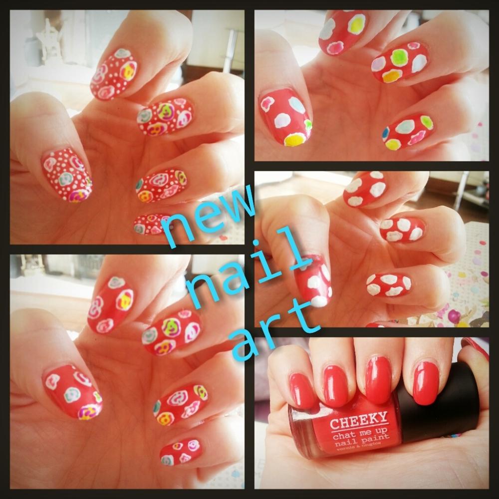 Nailing the nail art (1/6)