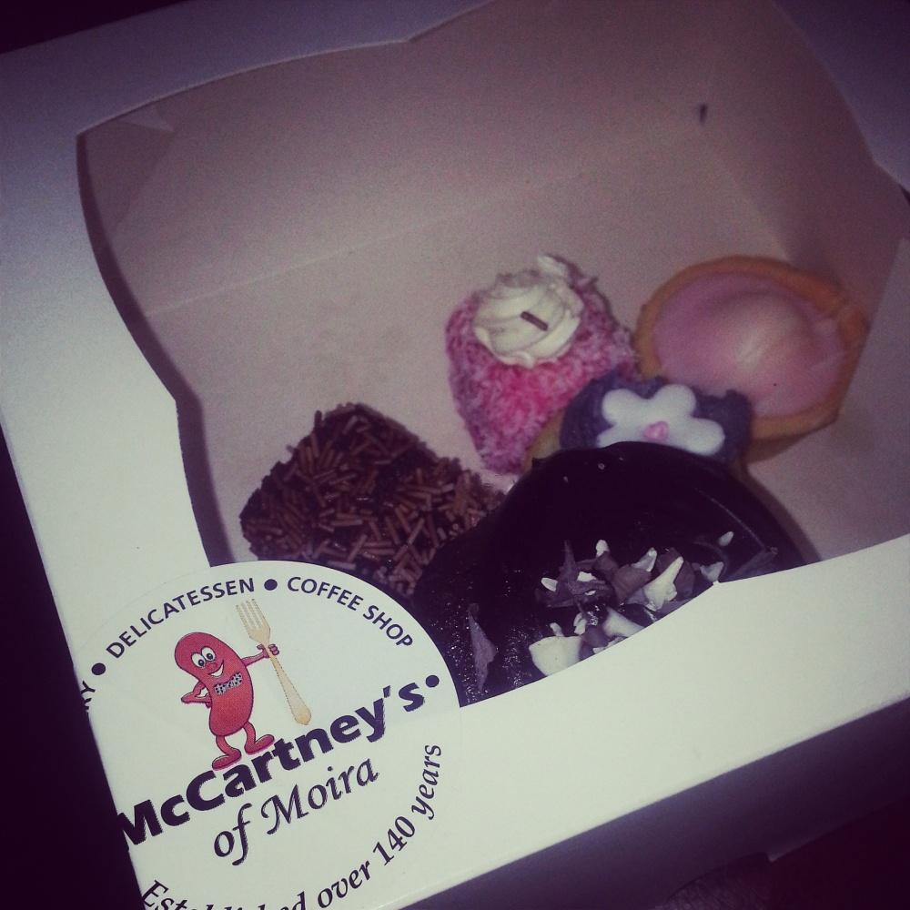 Sweet treats (2/3)