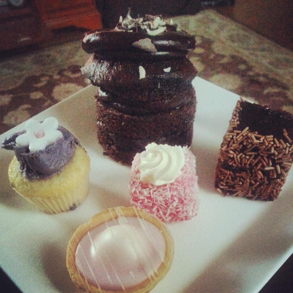 Sweet treats (1/3)